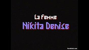 la femme nikita denise s1