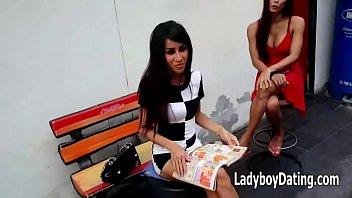 14.ladyboy thailand soi 6