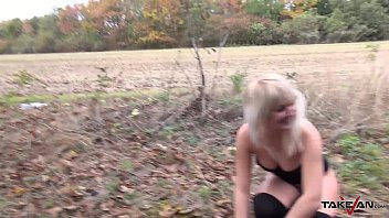 takevan orgasm of tight young blondies pussy caught.