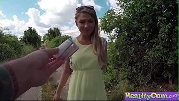 russian goldilocks creampied outdoors(lucy heart) 02.