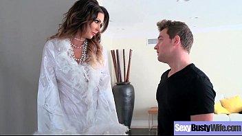big tits slut housewife (jessica jaymes) like hard.