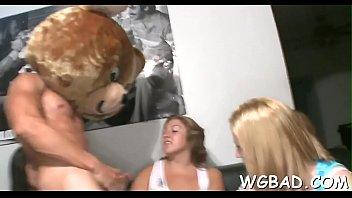 dancing bear babes