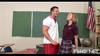 schoolgirl pleads for mercy in lustful hands of.