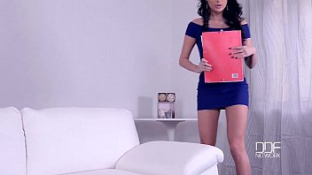 stud bangs horny real estate agent up the ass