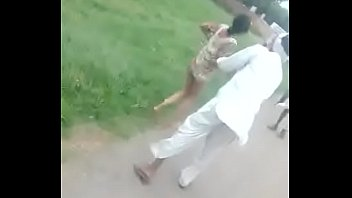 bhabhi nude fight with strangers in.