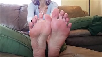 sexy long toes and soles part.