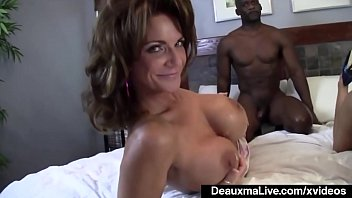 mature mommy deauxma &amp_ ashlee chambers share big.