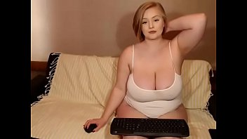 sexy bbw babe cam show