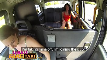 female fake taxi sweaty hot lesbian bushy pussies.