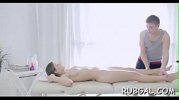 massage orgasm episodes