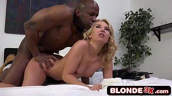 aaliyah love welcomes a big black cock in.