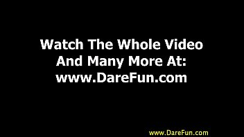 dare game pussylicking teens play