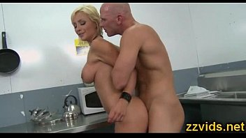 lovely blonde lexi swallow fucked