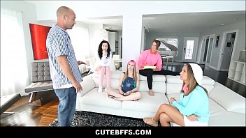 sexy teen babysitters club members layla london and.