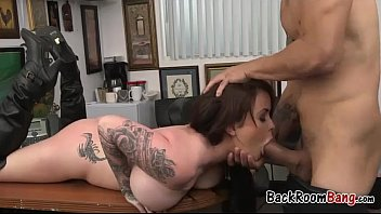 perfect amateur in casting couch audition