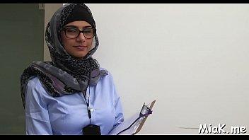 legal age teenager arab sweetheart exposes huge jugs,.