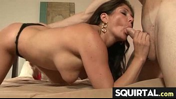 a very sexy squirt queen 19
