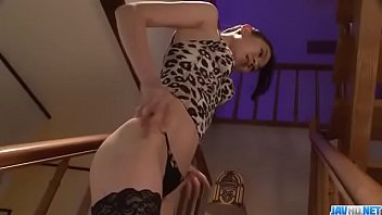 kei akanishi amazes with her tight pussy and.