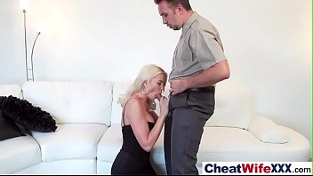 real slut wife (gigi allens) love hard style.