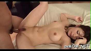 doxy milf takes large dildo in ass and.