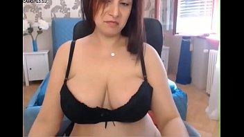 milf stunner with massive boobs-camgirls.su