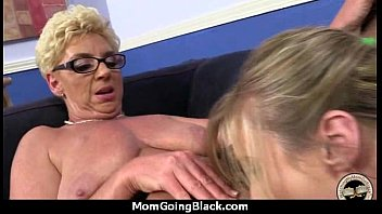your mother goes for a big black cock 11