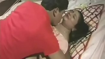 couple enjoying in telugu movie