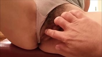 very sweet wet hairy pussy