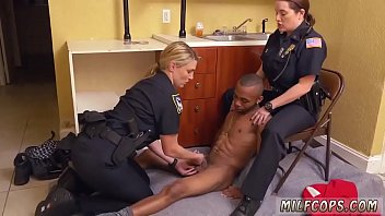 milf interracial cuckold black male squatting in home.