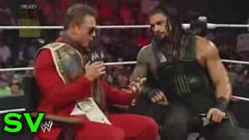 wwe roman reigns&#039_ funny moments - youtube 0 1436028224052