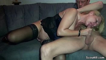 german amateur milf fuck with big.