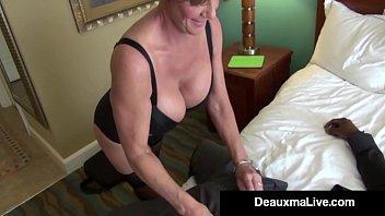 milf secretary deauxma gets banged by boss'_s big.