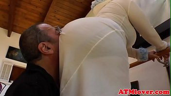 atm loving beauty shakes her bigbooty