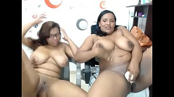 two scrumptious babe free porn cam.