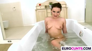 wendy moon takes two cocks