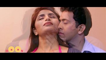 hot couple kissing scene from b grade indian.