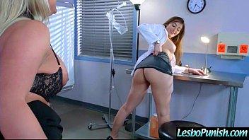 (dani&amp_phoenix) nasty lesbians in hard punish sex games mov-15