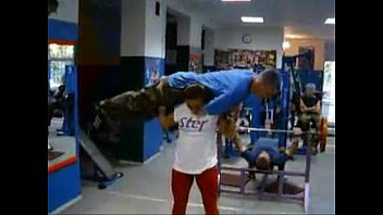 world'_s strongest woman aneta florczyk lifting.