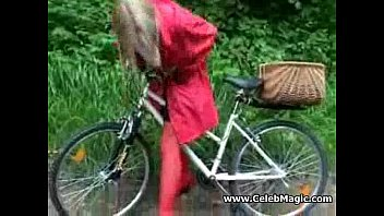 little red riding hood  french