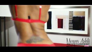 m3g@n ashl! - butt plug