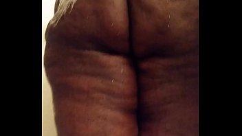 shower scene...ass so soft...