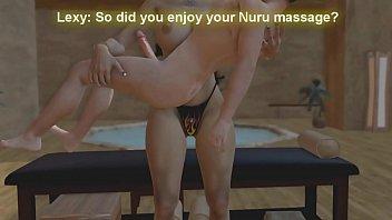 amazon nuru massage