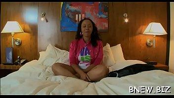 large shlong penetrates black girl