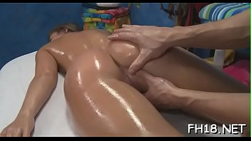 those 3 girls fucked hard by their masseur.