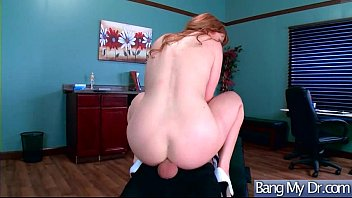 superb patient (penny pax) come to doctor and.