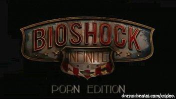 bioshock elizabeth hentai