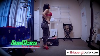 the stripper experience - rose monroe fucked by.
