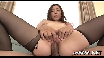 dirty milf deepthroats big dick and then facial,.