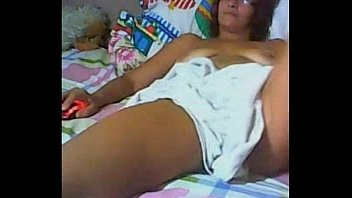 mature aunty fingering