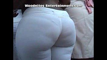 sexy big booty walking - youtube